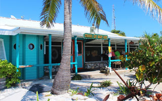 Beach House Activities | Staniel Cay Rentals